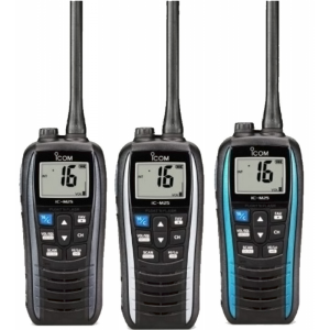 VHF PORTATILI, VHF FISSI